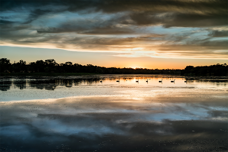 Lake Inverell