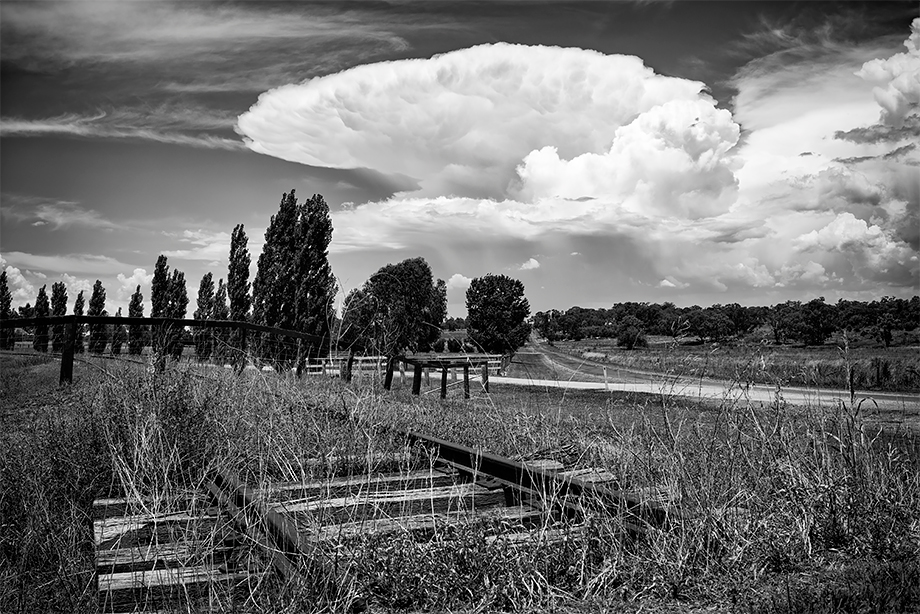 Inverell Clouds
